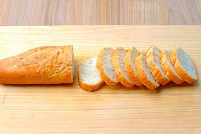 7 bước làm bánh mì nướng với lò vi sóng